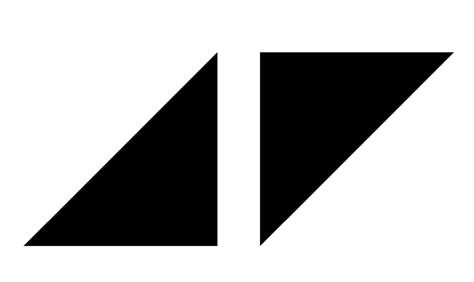 avicii triangles file avicii logo png wikimedia commons