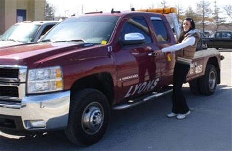 Bad Tow Truck Driver by Footnotes Towblog Towing News Around The Web Tow