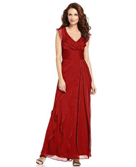 Macys Wedding Gowns by Macy S Wedding Evening Dresses