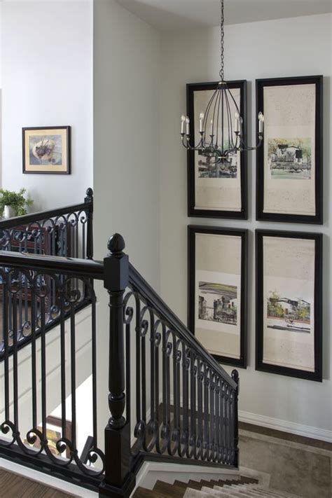 stylish staircase decorating ideas   decorate