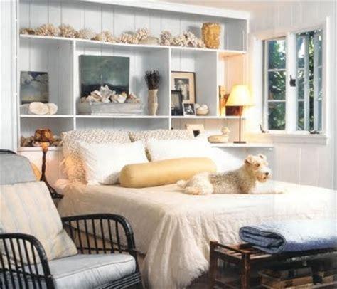 Shelf Headboard Ideas by Easy Diy Headboard Ideas Completely Coastal