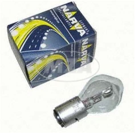 Lu Led Motor 20 Watt biluxle 12v 35 35w ba20d