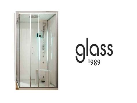 docce glass glass saune finlandesi e docce multifunzione