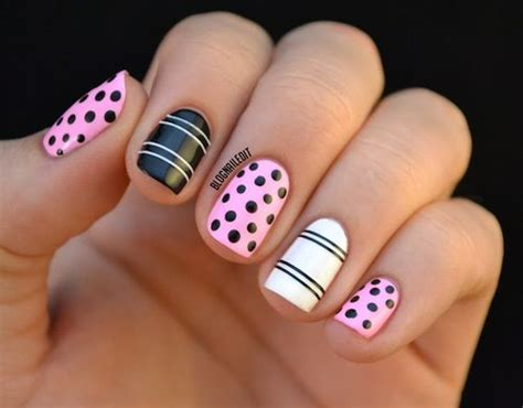 Nail Style Ideas by 24 Trendy Nail Ideas Style Motivation