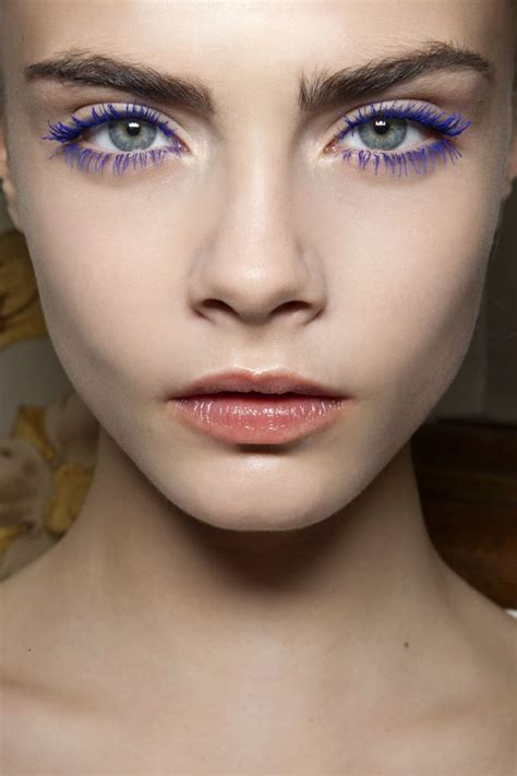 8 Eyecatching Coloured Mascaras by Best 25 Colored Mascara Ideas On Coloured