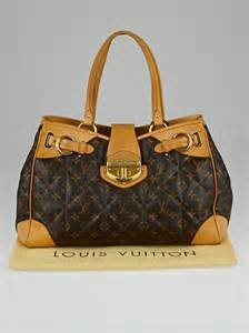 louis vuitton monogram canvas etoile shopper bag yoogis