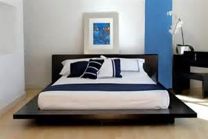 Platform Bed Or Bad Cama Japonesa