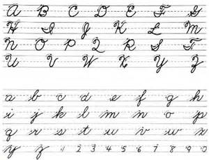 endangered species in defense of cursive writing do you