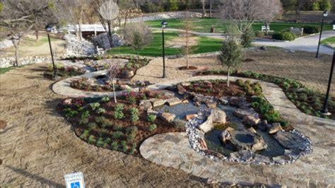 backyard well backyard concepts llc aubrey texas fountains
