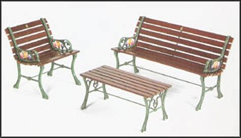 Kursi Teras Besi Tempa 12 macam macam kursi besi unik rumah impian