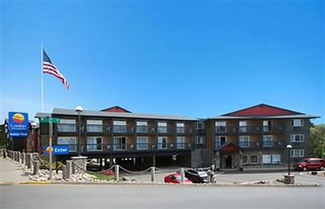 comfort inn and suites lincoln city cip offering comfort inn lincoln city land for expansion