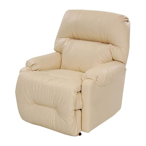 Leather Recliners Cheap by Leather Rocker Recliner Cheap Ivory Bonded Leather Rocker