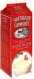 southern comfort eggnog where to buy southern comfort egg nog vanilla spice flavored 1 0 qt