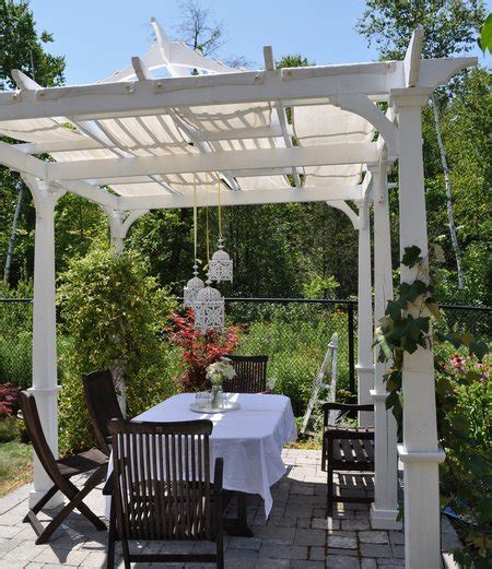 pergola shade cloth weekend projects is a