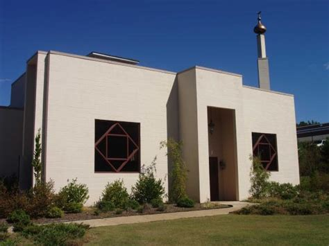 oxford mosque oxford mississippi