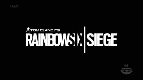 rainbow  siege wallpaper