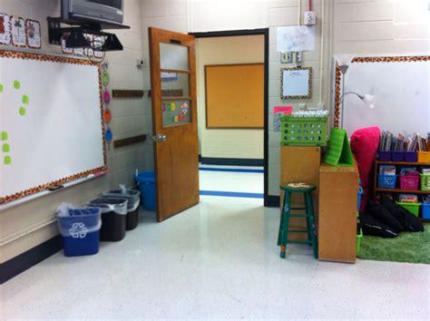 the elementary adventure classroom tour