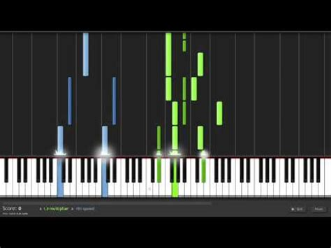 hundred th fray how to play hundred by the fray on piano youtube