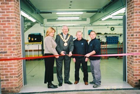 Kitchen Depot Shrewsbury Shrewsbury Atcham Bc New Building Builders Shrewsbury