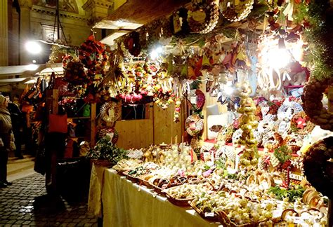 european christmas decorations market souvenirs go ahead tours travel