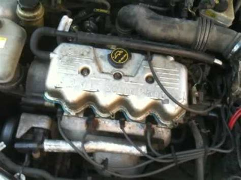 car engine repair manual 2011 ford focus head up display ford focus spi cylinder head replacement part 1 of 4 doovi