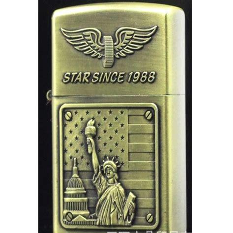 Korek Elektrik Plasma Besi Motif Golden korek elektrik plasma besi motif liberty golden jakartanotebook