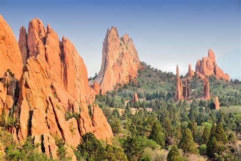 Garden Of The Gods Wildlife The Ultimate Colorado List Denver Realestate