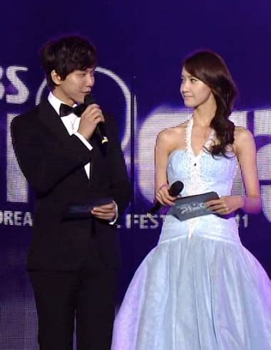 lee seung gi girlfriend in real life 2018 lee seung gi pens sad quot goodbye quot message to yoona idolwow