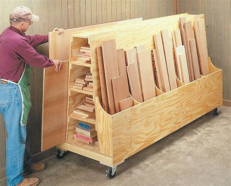 Wood Storage Rack Design by Best 25 Lumber Storage Ideas On Lumber