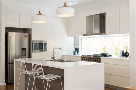 Kitchen Designers Hamilton by Hamilton