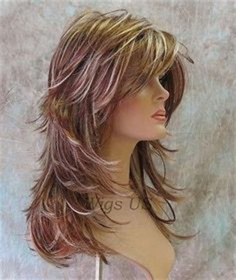 lots of layers fo short hair 1000 ideas about long choppy layers on pinterest long