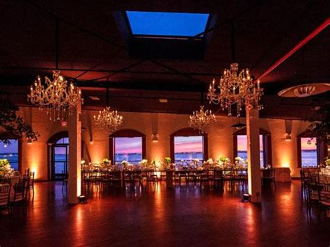 best wedding venues new york area the liberty warehouse