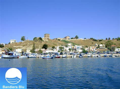 porto palo sicilia agrigento porto palo di menfi
