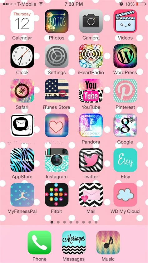 design icon cute how to get cute icon designs on your iphone tutorial w