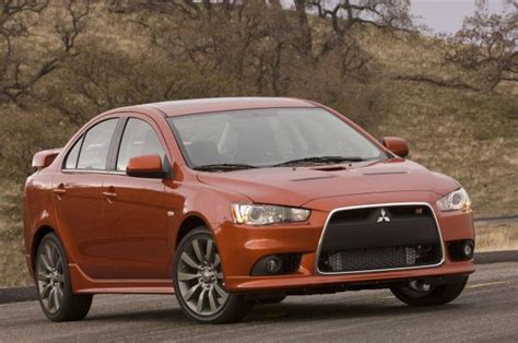 ricer lancer 2009 mitsubishi lancer evo x or ralliart which will you