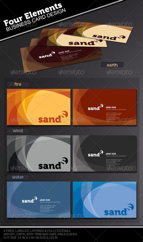 card templates for photoshop elements business card template photoshop elements image search results