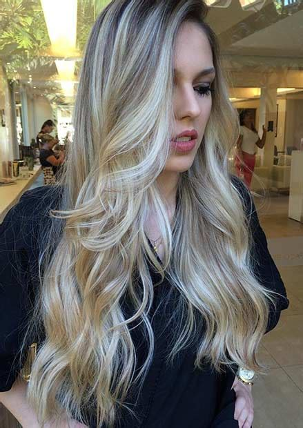 layered long but front not layed 31 beautiful long layered haircuts stayglam