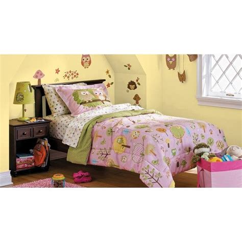 circo bedding circo 174 love n nature bedding set twin