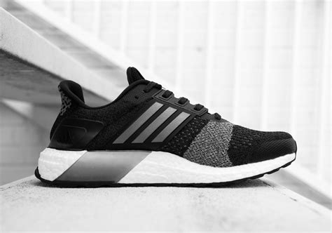 Boost Adidas Oreo Black Boost adidas ultra boost st oreo where to buy sneakernews