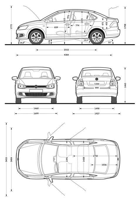 Новости :: VW Polo Sedan – дешевая бомба российского
