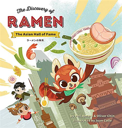 the asian of fame the discovery of ramen ebook