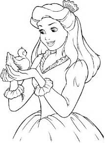 disney princess coloring pages free coloring pages disney princesses az coloring pages