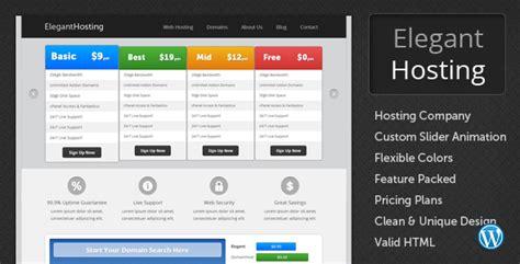 themes wordpress hosting web hosting theme wordpress free download retendk