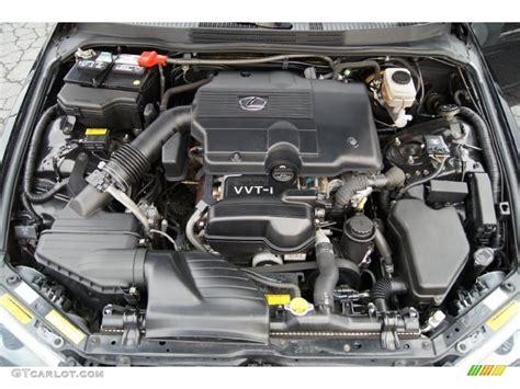 how cars engines work 2003 lexus es user handbook image gallery 2003 lexus engine