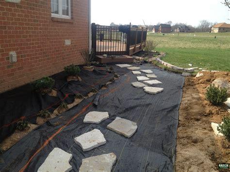 ideas about sloped backyard on pinterest hillside rock