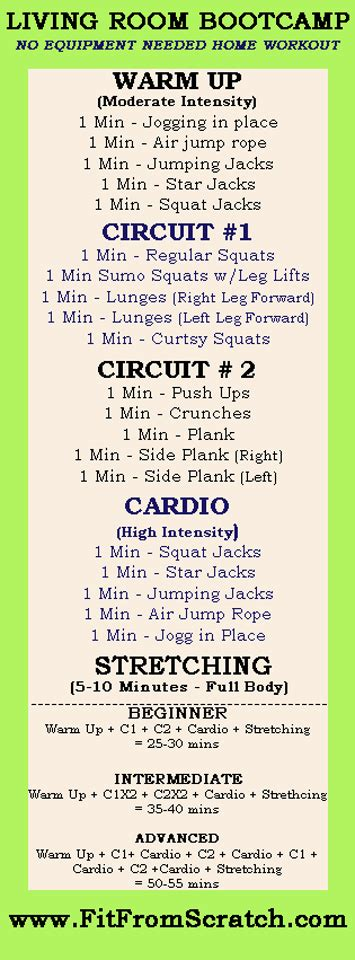 living room cardio workout 10 workouts you can do in your living room six stuff