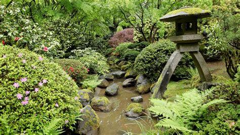 Japanese Zen Design by 1080p Nature Relaxation Video Zen Garden Peaceful