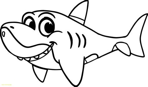 cool coloring pages of sharks hammerhead shark coloring page hammerhead shark coloring