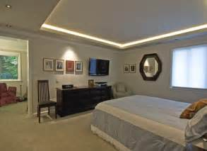 some ideas about tray ceiling lighting to make your room