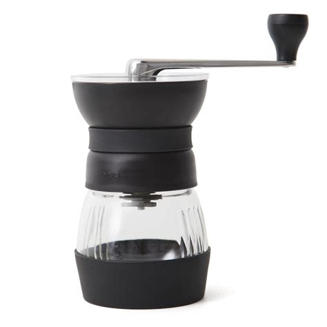 Hario Coffee Mill Ceramic Slim Grinder Kopi Manual Ms Berkualitas hario skerton pro grinder prima on coffee grinder crank target melbourne manual bu